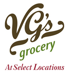 VGs Grocery logo